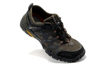 Genuine Columbia / Columbia hiking shoes upstream shoes men's non-slip outdoor shoes off-road shoes hiking shoes