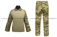 EMERSON Combat Uniform Gen2 - (Multicam) em2725 free shipping