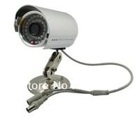 "1/3"" SONY IR CCD 380 TVL 0.3 MP CCTV Camera"