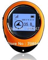 Promoting Mini GPS/Portable personal GPS/Mini GPS Tracker for Wild Explorers Camping /Hiking/Climbing China post free shipping
