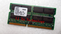 Samsung The original SD  512M PC133 notebook memory ram
