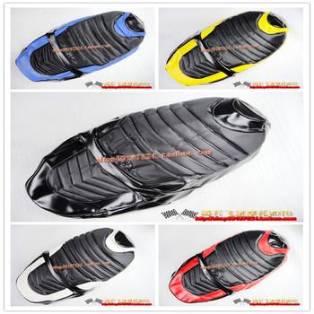 Jog100 refires caterpillar cushion leather seat cover