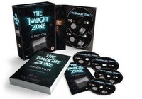 Hot sell !Free shipping,5pcs/lot,the twilight zone,season1-5,28dvds,US version,free + drop shipping