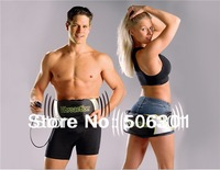 Free shipping + New 2014 Personal Care HotItem Electric Vibrating Slimming Belt Massage Belt