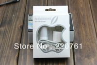 DHL charger For iPhone 3 3G 4 4G EU/US Wall Charger + USB Car Charger +USB Cable 3in1  200set/lot