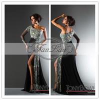 Коктейльное платье FAN LAN