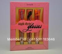 Beni limited edition lip gloss 6 piece set gift box 6ml small-sample