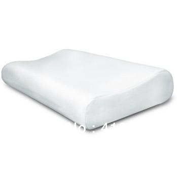 Massage Pillow Slow Rebound Memory Foam Pillow Cervical Health Care IH-00055