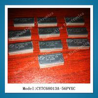 New original CY7C68013A-56PVXC