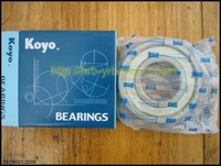 original koyo deep groove ball bearing 607-ZZ