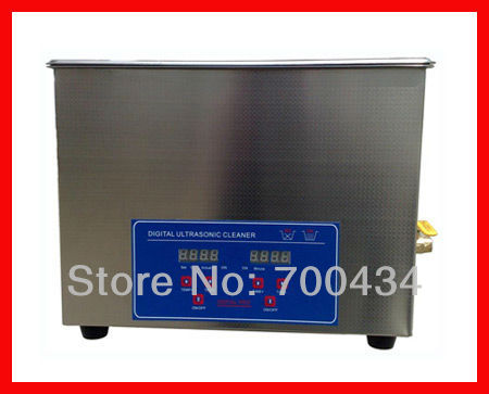 JT-A15L most realiable ultrasonic cleaning device with display,timer and hearter.easy operation for factory and hospital/OEM(China (Mainland))