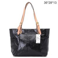 Patent Leather Handbags 2013 Women Python Embossed Totes Handbags