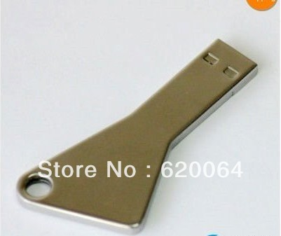 Wholesale the latest model of the key USB Flash Memory Pen Drive Stick 4/8/16/32GB U19(China (Mainland))