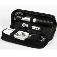 Free shipping 18 pcs/set bicycle repair tools kit mountain bike tire repair tools multifunctional combination tools set