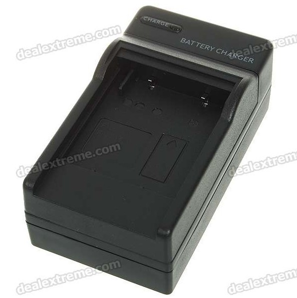 Camera Battery Charger for Nikon ENEL5 (100~240V)(China (Mainland))