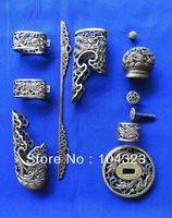 Brass set fittings of chinese Qing Dao