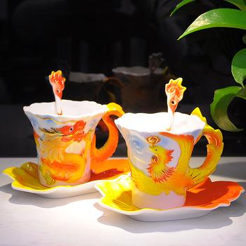 Wedding gift wedding gift lovers cup novelty home decoration wedding decoration