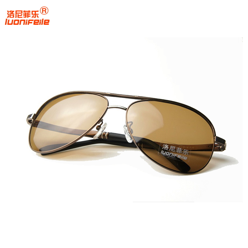 Chinese dragon 2011 sunglasses male sunglasses sun glasses polarized anti-uv(China (Mainland))