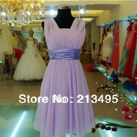 Платье для выпускниц colorful rainbow knee-length cheap dramatic sweetheart halter pageant homecoming dresses ball gown mini/short dress W1039