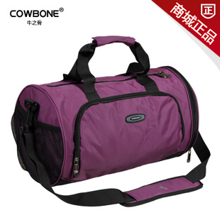 Cowbone big travel bag casual sports bag gym bag one shoulder bag man bag handbag travel(China (Mainland))