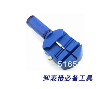 Free shipping Watch Band Link Strap Pin Remover Adjust Repair Tool Support wholesale(China (Mainland))