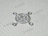 Free shipping 4cm fan protective metal grille 4 cm dedicated fan