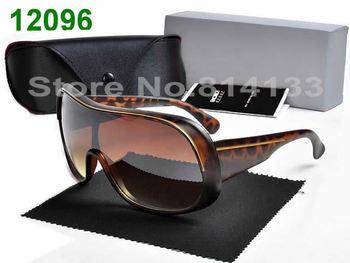 Free shipping ! New arrival sport Eyewear sport sunglasses ID12096 big frame fashion plastic sunglasses