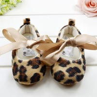 2013 Hot sale zebra leopard Prewalker shoes ,toddler shoes for Baby  Girls shoes 2013,6 pairs/lot ,free shiping.