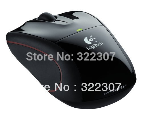 Free shipping Logitech M505 wireless mouse /DPI1600/3 colors/Boxed/NANO receiver best Selling(China (Mainland))