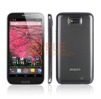 "5.7"" IPS zopo zp950 + Quad core MTK6589  android 4.1 1G 16GB / 4G Bluetooth GPS 3G WCDMA zopo zp950 android phone"