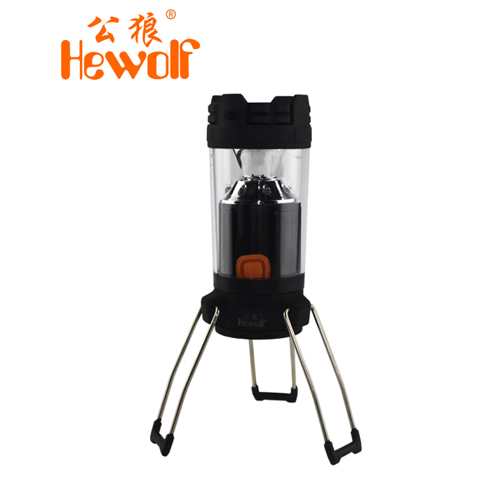 Tent light outdoor camping lamp lantern super bright led camp light field camping light emergency light 1563(China (Mainland))