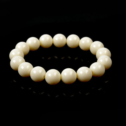 New arrival 2013 brief fashion handmade beaded solid color bracelet(China (Mainland))