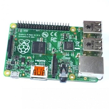 Raspberry Pi Project Board Model B Rev2.0 512 ARM Free Shipping Dropshipping