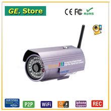 cheap wireless bullet camera