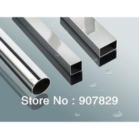 202 stainless steel welded rectangular pipe & tube
