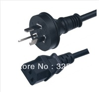 4 pcs of Australia Standard Power Cord /power cable
