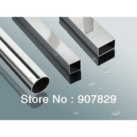 202 stainless steel welded square pipe & tube