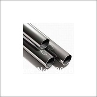 201 stainless steel welded square pipe & tube