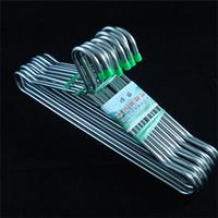 Stainless steel hollow tube hangers racks hanger - 607
