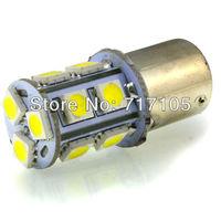 CAR led lamp 24months led signal light BA15S led Light Bulb 13SMD 5050 1156(Ba15S, P21W, 7506,7507, 380,1141, 5007(R5W),5008)