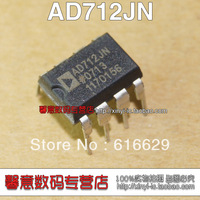 AD712JN AD712 instrumentation op amp buffer amplifier