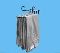 Hot-selling stainless steel multifunctional magic hanger