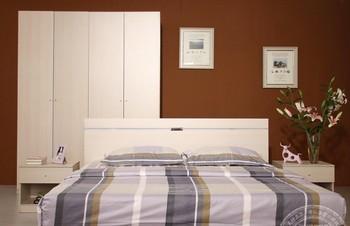 bunk bed 128 bedroom furniture six sets bed bedside cabinet wardrobe Dressing Table Set Special combination IKEA Specials