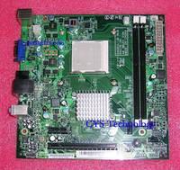 Free shipping for ACER Aspire system motherboard for DA061L-3D 48.3BU01.01M mainboard chipset C61 Socket AM3 DDR3