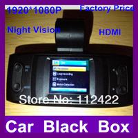 Car Camera GS1000 1920X1080P max 30fps Video Recorder Car Full HD, The Camera Video Registrar with 1.5'' LED Screen