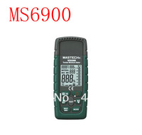 Mastech MS6900 Digital Wood Timber Moisture Meter Tester