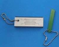 Free Shipping LM-1M Survival Tool Magnesium Flint Fire Starter Light