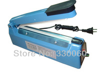 30cm Plastic Shell Impulse Heating Sealing Plastic Bag  Sealer PFS-300P Packing Machine Wholesale
