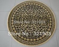 1.22 meters round rug   bedroom bed rug living room coffee table carpet
