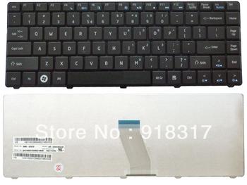 eMachines D525 Laptop Keyboard -- New Original Laptop Keyboard For Acer eMachines D525 D725 keyboard NSK-GE01D